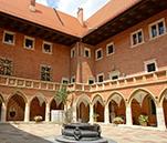 Collegium Maius Krakau