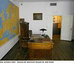 Oskar Schindlers Fabrik - Abteilung des Historischen Museums der Stadt Krakau