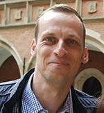 Stadtführer in Krakau Krzysztof Tomaszynski