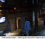 Unterirdisches Museum Krakau